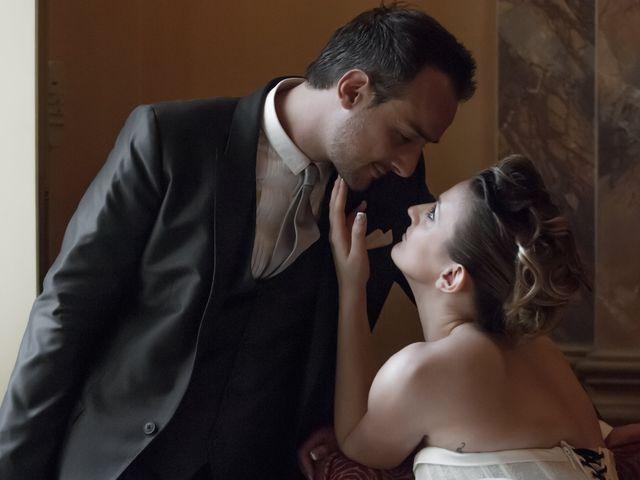 Il matrimonio di Stefano e Anna a Lonato del Garda, Brescia 7