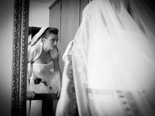 Il matrimonio di Stefano e Anna a Lonato del Garda, Brescia 10