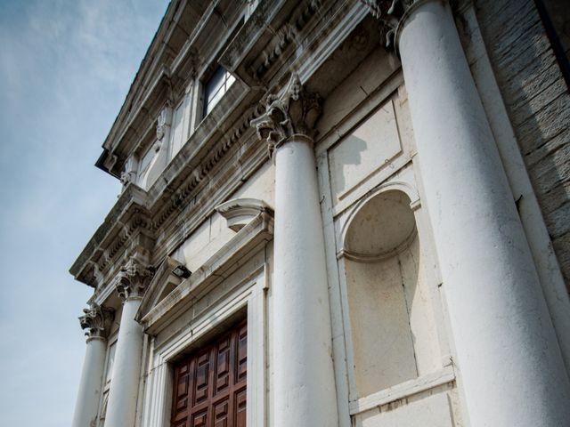 Il matrimonio di Stefano e Anna a Lonato del Garda, Brescia 14