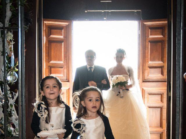 Il matrimonio di Stefano e Anna a Lonato del Garda, Brescia 16