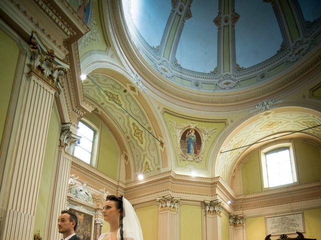 Il matrimonio di Stefano e Anna a Lonato del Garda, Brescia 18