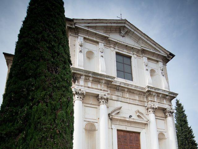 Il matrimonio di Stefano e Anna a Lonato del Garda, Brescia 21