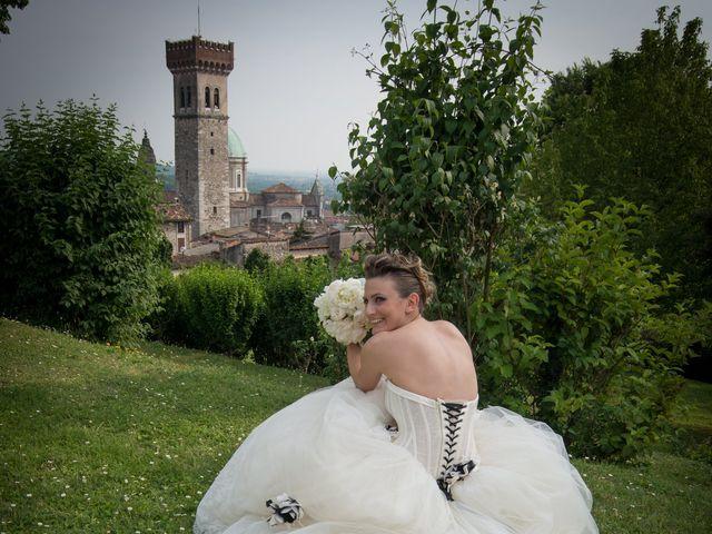 Il matrimonio di Stefano e Anna a Lonato del Garda, Brescia 22