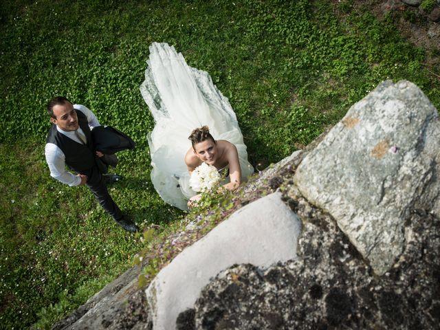 Il matrimonio di Stefano e Anna a Lonato del Garda, Brescia 23