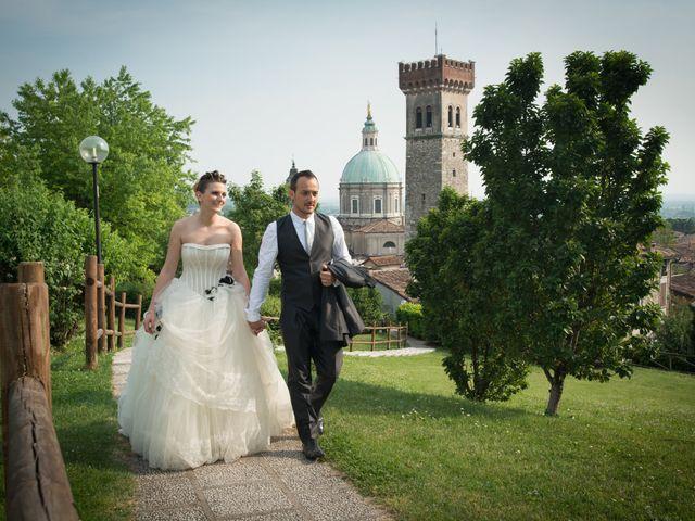 Il matrimonio di Stefano e Anna a Lonato del Garda, Brescia 24