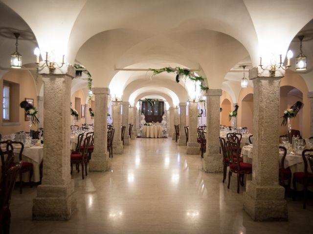 Il matrimonio di Stefano e Anna a Lonato del Garda, Brescia 25