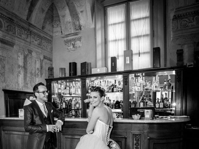 Il matrimonio di Stefano e Anna a Lonato del Garda, Brescia 27