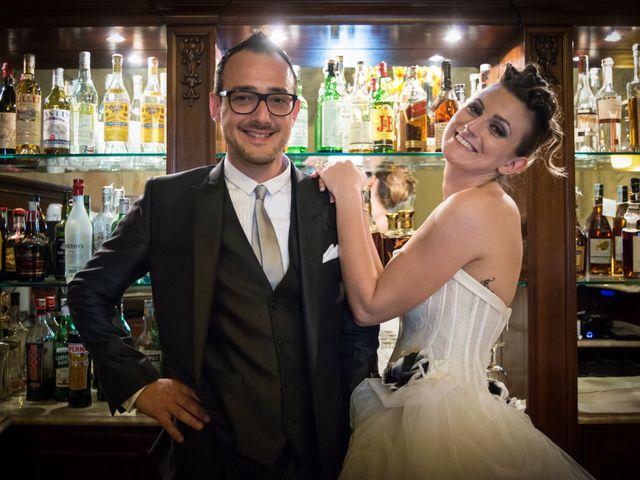 Il matrimonio di Stefano e Anna a Lonato del Garda, Brescia 28