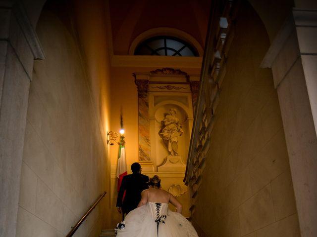 Il matrimonio di Stefano e Anna a Lonato del Garda, Brescia 29