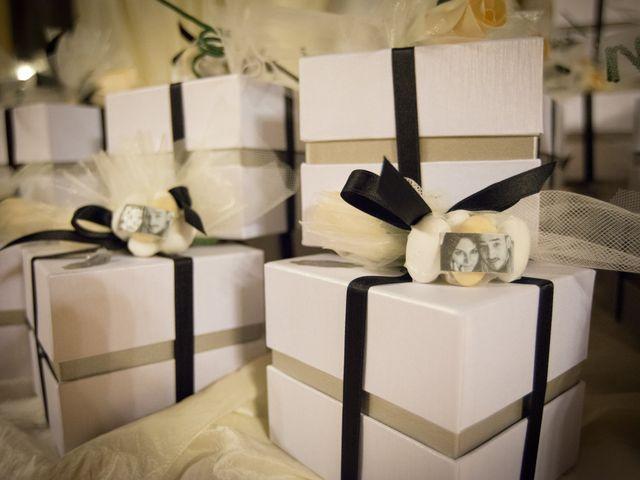 Il matrimonio di Stefano e Anna a Lonato del Garda, Brescia 34