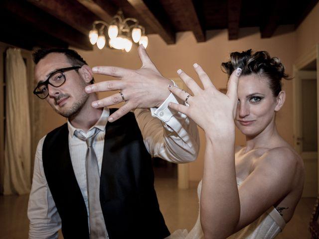 Il matrimonio di Stefano e Anna a Lonato del Garda, Brescia 35