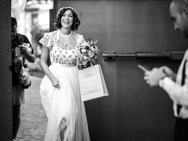 Il matrimonio di David e Gloria a Pesaro, Pesaro - Urbino 15