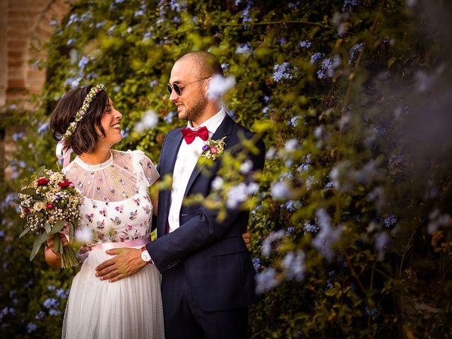Il matrimonio di David e Gloria a Pesaro, Pesaro - Urbino 19