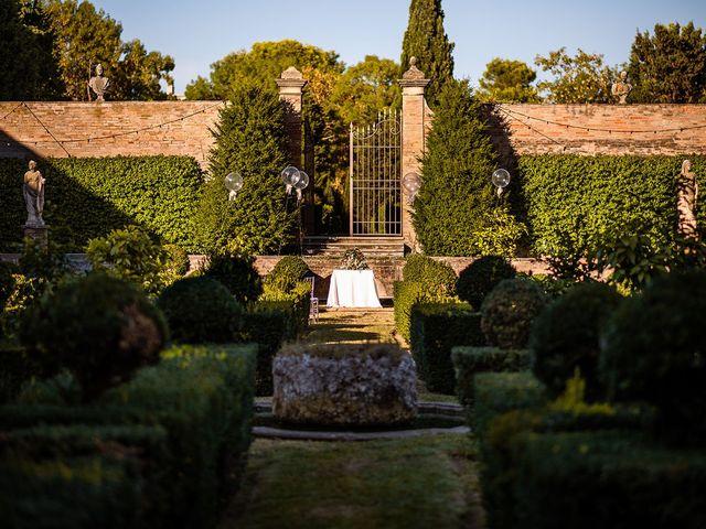Il matrimonio di David e Gloria a Pesaro, Pesaro - Urbino 21