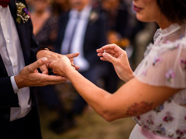 Il matrimonio di David e Gloria a Pesaro, Pesaro - Urbino 24
