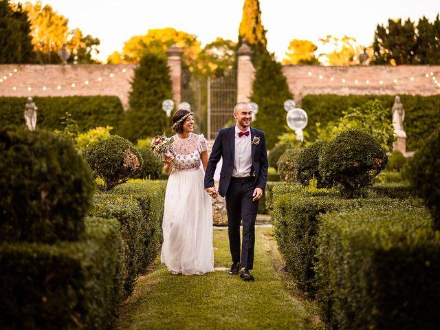 Il matrimonio di David e Gloria a Pesaro, Pesaro - Urbino 25