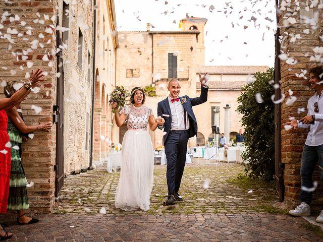 Il matrimonio di David e Gloria a Pesaro, Pesaro - Urbino 26