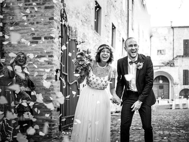 Il matrimonio di David e Gloria a Pesaro, Pesaro - Urbino 27
