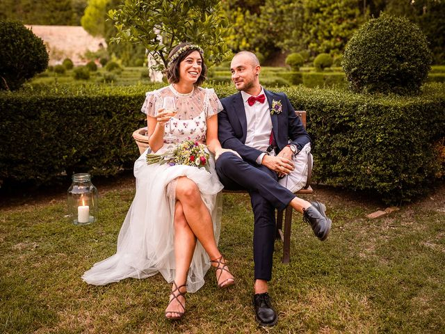 Il matrimonio di David e Gloria a Pesaro, Pesaro - Urbino 28