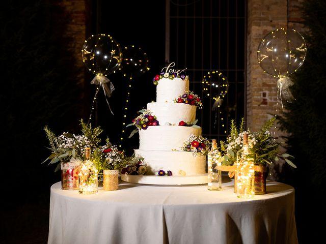 Il matrimonio di David e Gloria a Pesaro, Pesaro - Urbino 29