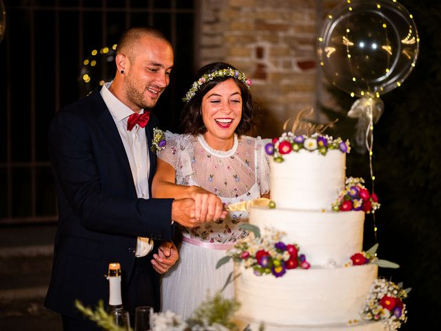 Il matrimonio di David e Gloria a Pesaro, Pesaro - Urbino 31