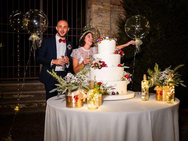 Il matrimonio di David e Gloria a Pesaro, Pesaro - Urbino 32