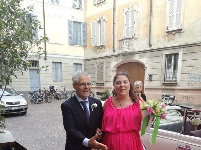 Il matrimonio di Silvia e Cristian a Lodi, Lodi 4