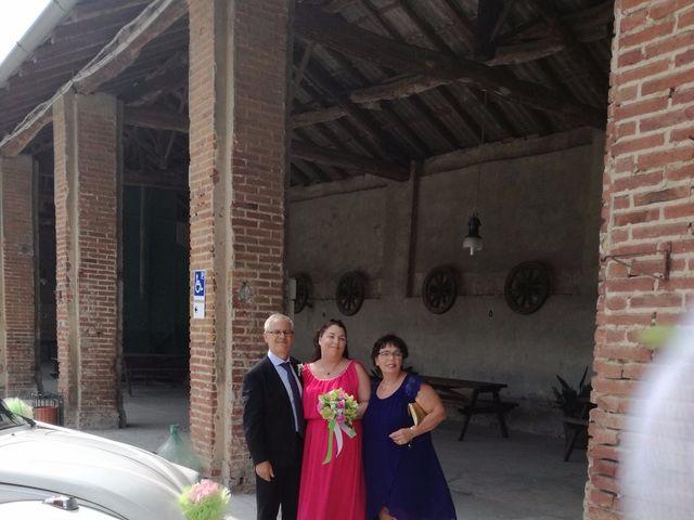 Il matrimonio di Silvia e Cristian a Lodi, Lodi 6