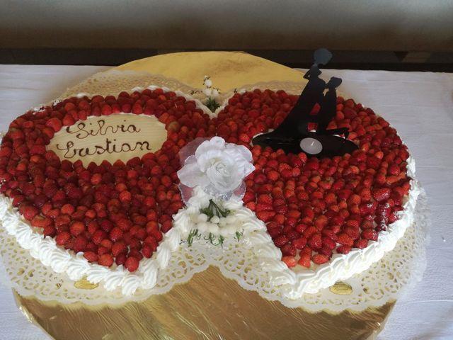 Il matrimonio di Silvia e Cristian a Lodi, Lodi 1