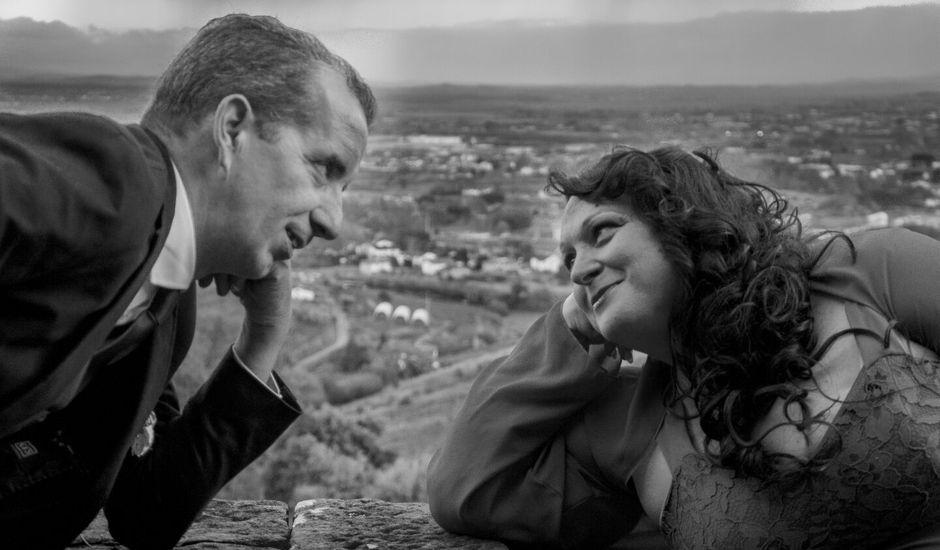 Il matrimonio di Paolo e Barbara a Buggiano, Pistoia