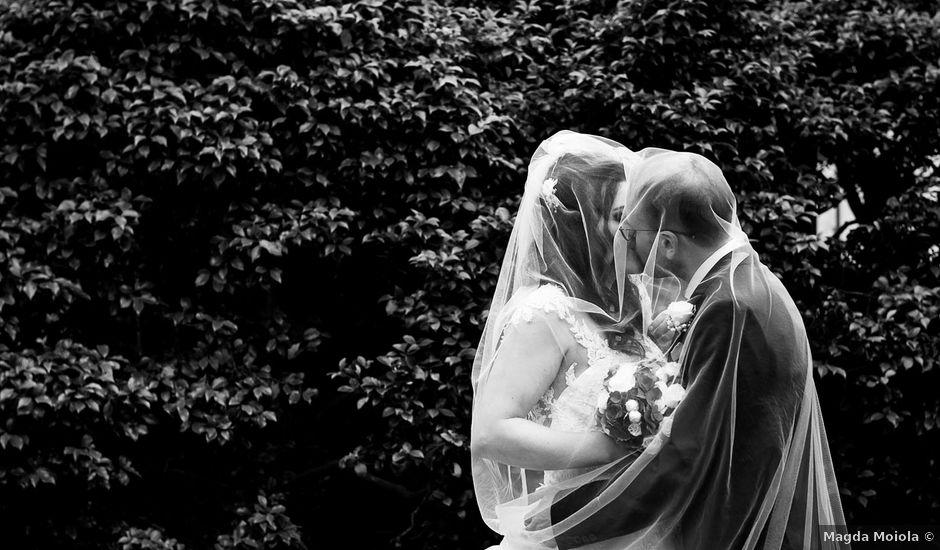 Il matrimonio di Luca e Linda a Andalo Valtellino, Sondrio