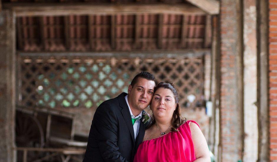 Il matrimonio di Silvia e Cristian a Lodi, Lodi