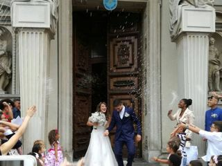 Le nozze di Giacomo  e Marta 3