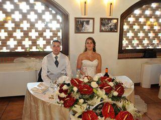 le nozze di Simona e Biagio 3