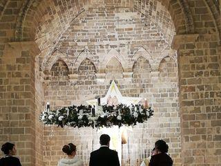 Le nozze di Giuseppe e Elda 1