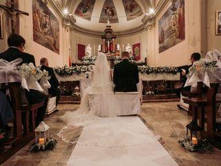 le nozze di Elisabetta e Dario 1