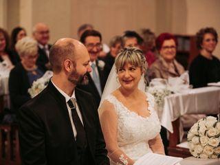 le nozze di Elisabetta e Dario 2