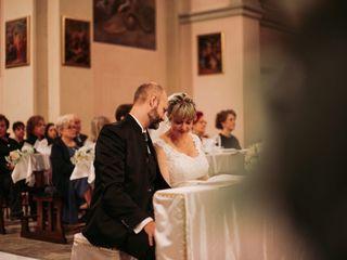 le nozze di Elisabetta e Dario 3