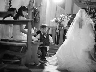 Le nozze di Alice e Massimo 1