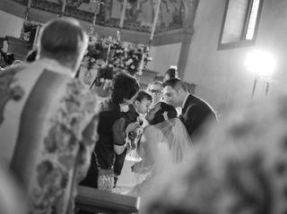 Le nozze di Alice e Massimo 2