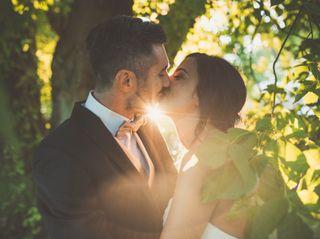 Le nozze di Veronica e Claudio 2