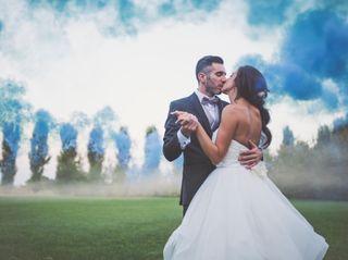Le nozze di Veronica e Claudio 3