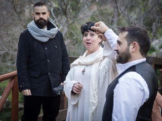Le nozze di Caterina e Andrea 3