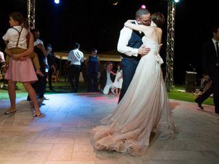 Le nozze di Elisa e Tommaso