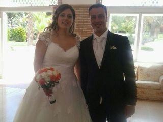 Le nozze di MICHELE e MARIA 1