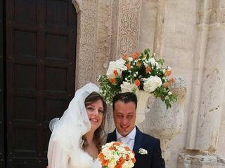 Le nozze di MICHELE e MARIA 3