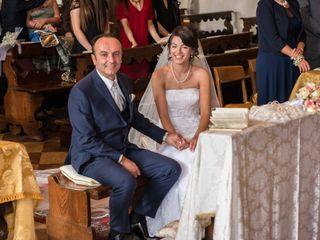 Le nozze di Zinaida e Lorenzo