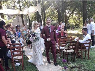 Le nozze di Elisa e Alessandro  2