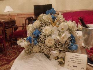 Le nozze di Keveena e Massimo 3