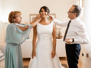 Le nozze di Francesca e Matteo 3